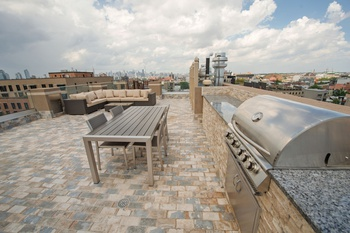 Beautiful Three Bedroom in Prime Williamsburg w/ Private Outdoor Roof Deck