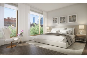 Located in the Heart of Nolita - New Development - Airy Two Bedroom - Corner Unit