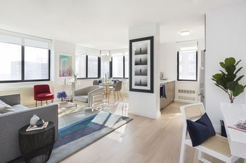 Convertible 2 Bedroom No Fee Apt In Upper East Side For 2991